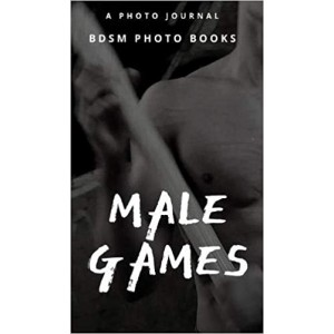 Male games - BDSM Photobook